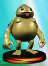 Goron trophy (SSBM)