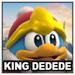 King Dedede Icon SSBWU