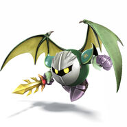 Meta Knight Pallette 04