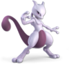 Mewtwo - Super Smash Bros. Ultimate