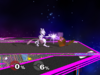 Mewtwo Neutral attack SSBM
