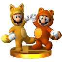TanookiBrosTrophy3DS