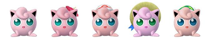 Jigglypuff Super Smash Bros Brawl Smashpedia Fandom Powered