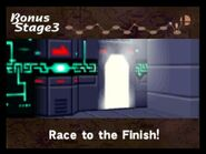 Bonus Stage 3 SSB Classic Mode