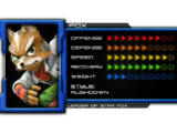Fox (Super Smash Bros. for Nintendo 3DS and Wii U)