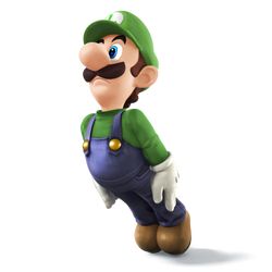 Luigiblog