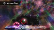 Master Giant