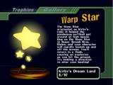 Warp Star