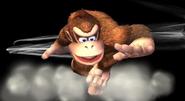 Donkey Kong Spin SSBB
