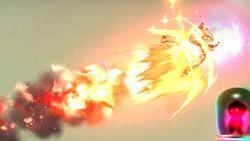 Fire Fox SSBWU