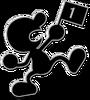 Mr. Game & Watch - Super Smash Bros. Ultimate