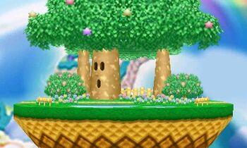 Ω Form (3DS)