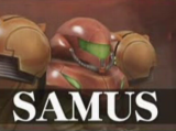 Samus (Super Smash Bros. Brawl)