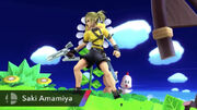 Super-smash-bros-2014-wii-u-saki-amamiya-assist