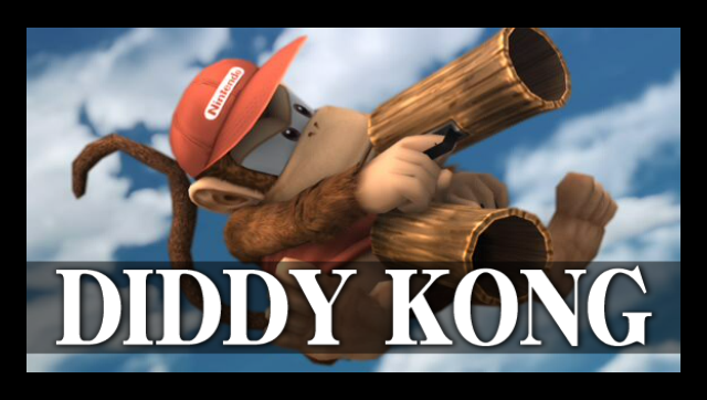 Subspace diddykong