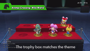 ACWW trophy box
