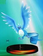 Articuno trophy132
