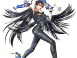 Bayonetta (Super Smash Bros. for Nintendo 3DS and Wii U)