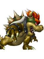 Bowser - Super Smash Bros. Melee