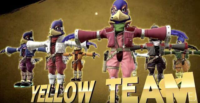 File:Falco T-Pose.jpg