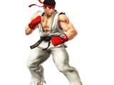 Ryu (Super Smash Bros. for Nintendo 3DS and Wii U)