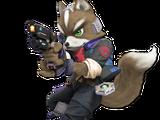 Fox (Super Smash Bros. Ultimate)