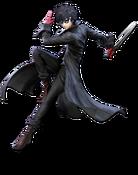 Joker Palette SSBU 1