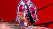 Mario Joker and Arsene