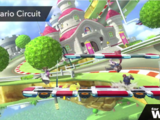 Mario Circuit (Super Smash Bros. for Wii U)
