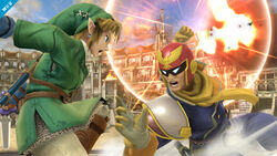 Captain Falcon SSB4 (1)
