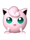 Jigglypuff - Super Smash Bros. Melee