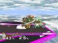 Bowser Floor attack (back) SSBM.png