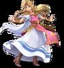 Zelda - Super Smash Bros. Ultimate