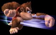 Donkey Kong Giant Punch