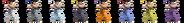 Ryu Palette (SSBU)