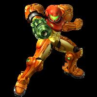 Samus - Super Smash Bros. Brawl