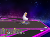 Sheik Down throw SSBM