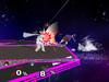Roy Edge attack (fast) SSBM