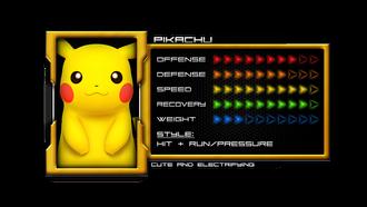 Pikachu-0
