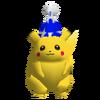 Pikachu Palette 03 (SSB)
