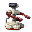 R.O.B. - Super Smash Bros. for Nintendo 3DS and Wii U