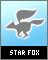 IconStar Fox (preBrawl) Character