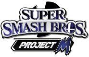 Super Smash Bros - Project M