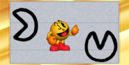 Pac Man victory 2