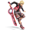 Shulk - Super Smash Bros. for Nintendo 3DS and Wii U
