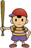 Ness - Super Smash Bros