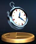 Timer Trophy