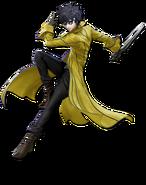 Joker Palette SSBU 4