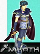 Marth (Super Smash Bros. Melee)