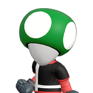 Mii Fighter Costumes | Smashpedia | FANDOM powered by Wikia